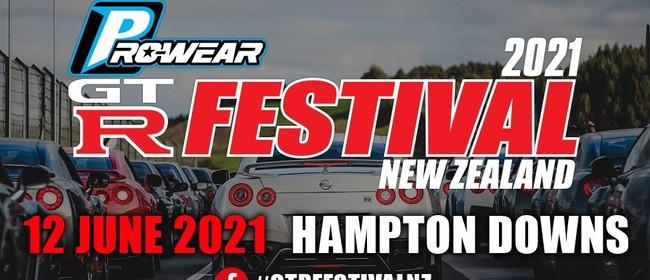 PROWEAR New Zealand GTR Festival 2021