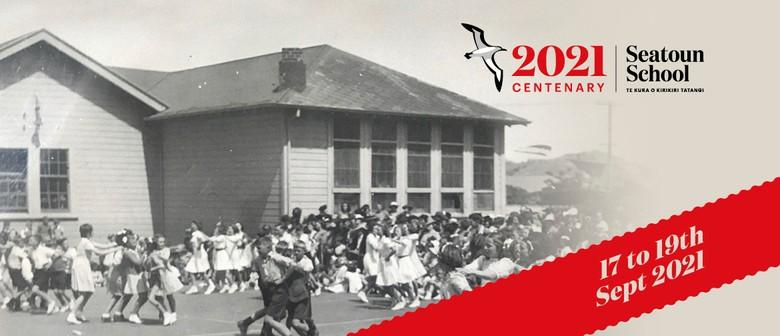 Seatoun School Centenary Parade and Open Archives