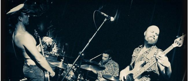 Michael Morris & The Slow Loris