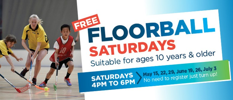 Floorball Saturdays