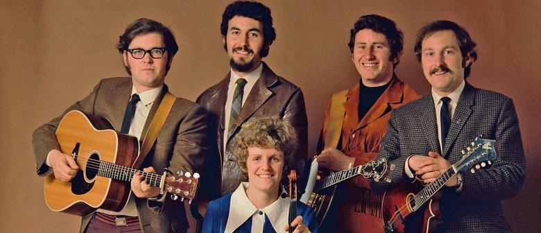 The Hamilton County Bluegrass Band – NZ Bluegrass Icons