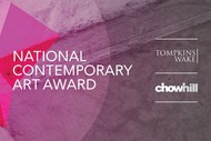 Image for event: 2021 National Contemporary Art Award