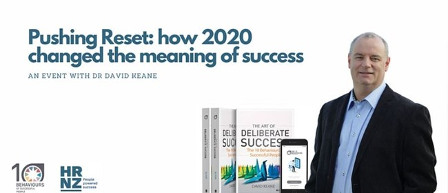 Pushing Reset: How 2020 Changed The Meaning Of Success