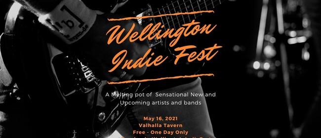 Wellington Indie Fest