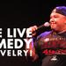 Free Live Comedy @ Revelry