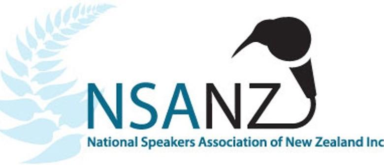 NSANZ Wellington April Meeting