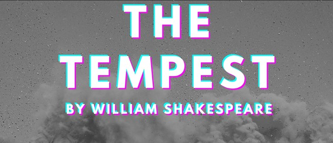 Northcote College Presents: 'The Tempest'
