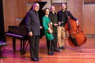 Classical Jazz Quartet