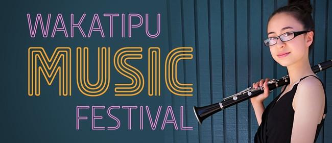 Wakatipu Music Festival