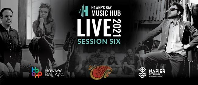 2021 HB Music Hub Live Session 6