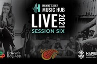 2021 HB Music Hub Live Session 6