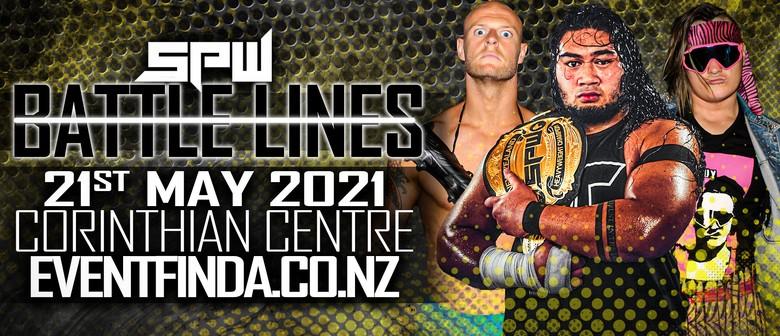 SPW Battle Lines 2021