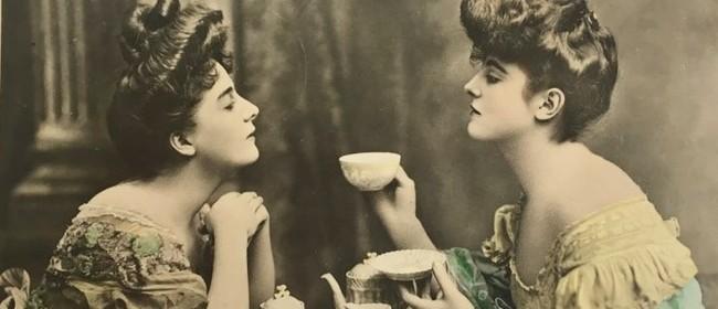 Mother's Day Devonshire Tea