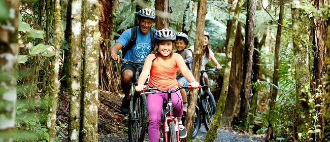 Taupo Treasure Trails 2021