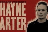 Māoriland Presents Shayne Carter