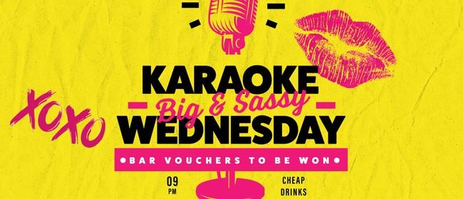 Drag Karaoke