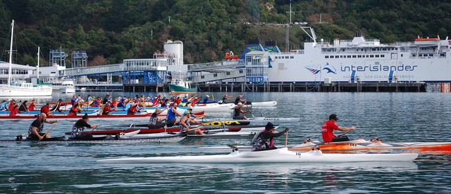 2021 Waka Ama Long Distance Nationals