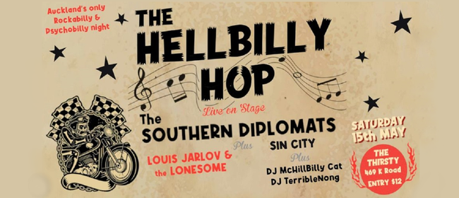 Hellbilly Hop