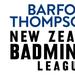 Barfoot & Thompson New Zealand Badminton League