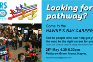 Hawkes Bay Career Expo 2021