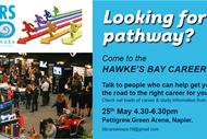 Hawkes Bay Career Expo 2021