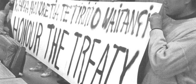 Monthly Musings: Te Tiriti o Waitangi ki Tauranga Moana