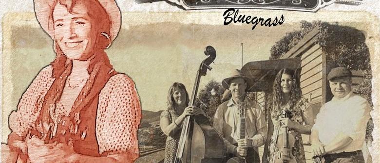 Appalachian Mountain Music and Bluegrass