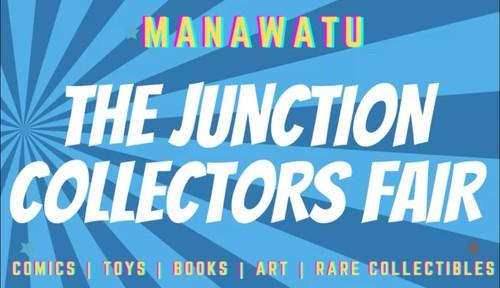 Manawatu Junction Collectors Fair