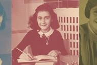 Let Me Be Myself - Anne Frank Exhibit