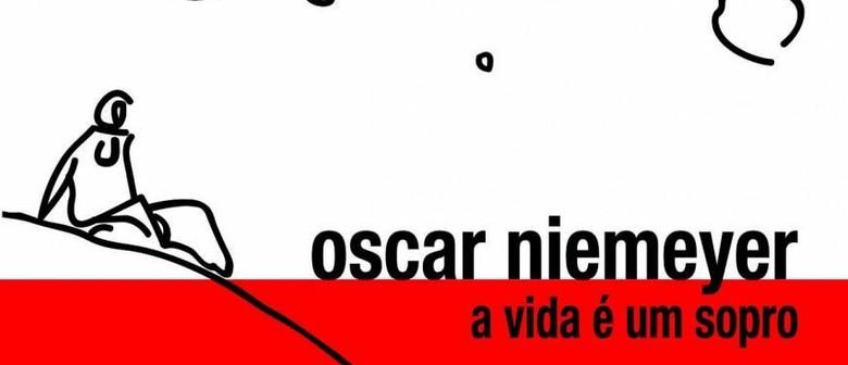 Movie - Oscar Niemeyer: Life Is A Breath Of Air