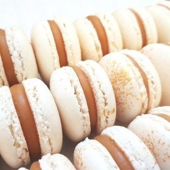 Like Marie Antoinette – Macarons baking class