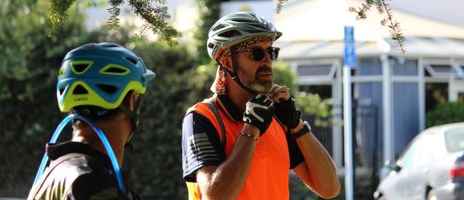 Ride Leader Course