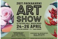 2021 Paekakariki Art Show