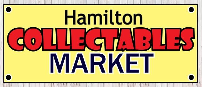 Hamilton Collectables Market