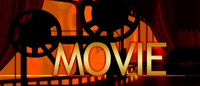 Movie Days At the Library