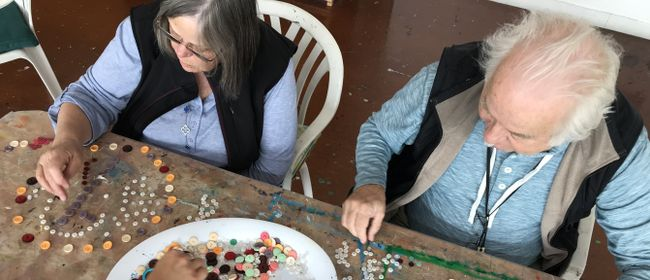 Art & Tea - Seniors