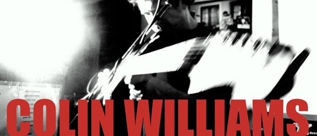 Colin Williams From One One One