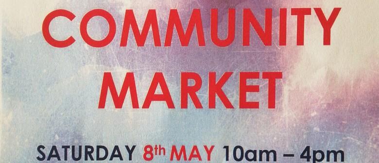 The 3rd Martinborough Community Market