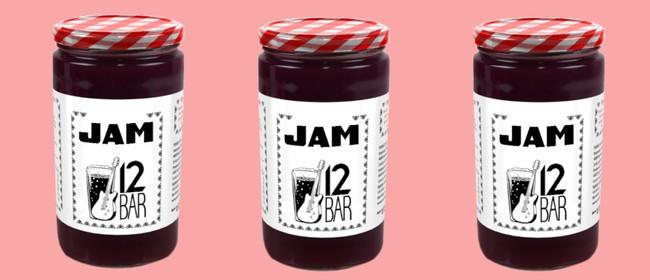 Jam Night at 12 Bar