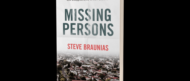 A Conversation with Steve Braunias