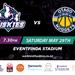 Auckland Huskies vs Otago Nuggets