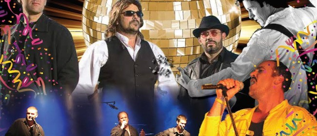 Tribute To Queen, Bee Gees, Eagles
