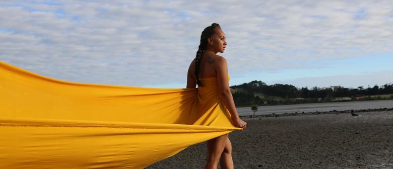 Moana Show - Pacific Dance Festival 2021