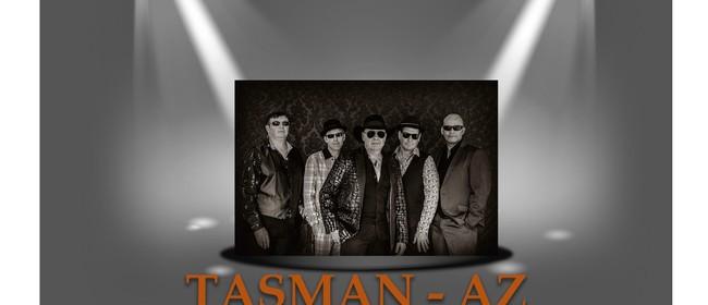 Tazman AZ