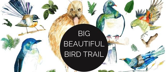 Big Beautiful Bird Trail
