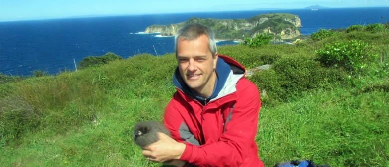 Seabirds as Ocean Indicators of Change