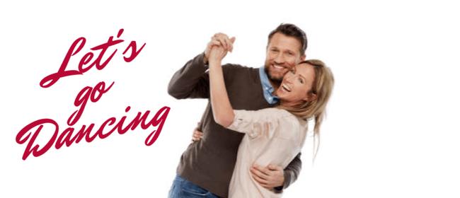 Basestep Beginners and Social Dancing