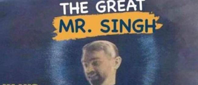 Mr. Singh Magic Show