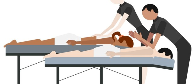 Massage Course Total Beginners - Couples and Individuals