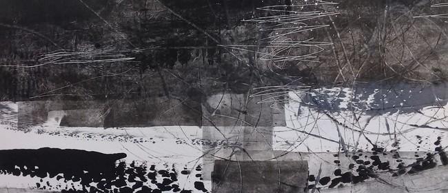 Explore Monoprint with Denise Durkin